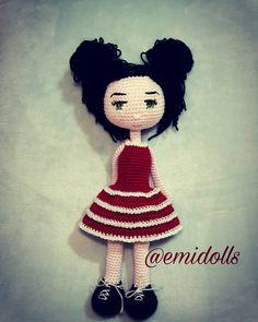 1,262 Takipçi, 4,009 Takip Edilen, 354 Gönderi - Emi-gurumi emi-dolls Emi-toys'in (@emidolls) Instagram fotoğraflarını ve videolarını gör