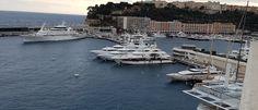 Monte Carlo, Monaco – Passport Stamper