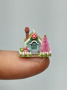 Very tiny house