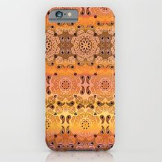 Buy Golden Haze Bandana by Nina May Designs as a high quality iPhone & iPod Case. Worldwide shipping available at Society6.com. Just one of millions of products available.