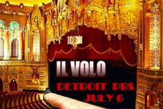 """Monday, July 6, 2015 at 6 PM Detroit Public Television's Riley Broadcast Center 