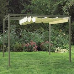 S. W. Design: Patio Cover Thing-ys (I wonder how we could make them? hmnn..)
