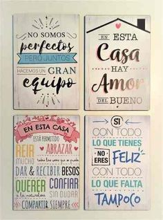 64 veces he visto estas bonitas cocinas vintage. Diy Arts And Crafts, Diy Crafts, Calligraphy Words, Bedroom Posters, Decoupage Vintage, Romantic Gifts, Boyfriend Gifts, Wood Art, Screen Printing