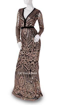 Ook leuk!: Galajurk goud met pailletten  4184 Victorian, Formal Dresses, Fashion, Moda, Formal Gowns, Fasion, Trendy Fashion, Formal Evening Gowns, La Mode