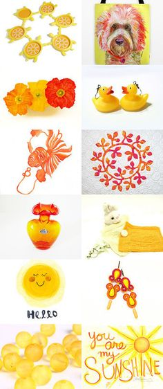 My Easter Egg was hiding in Alisann's Bag! by Laurie Anne Sikorowski on Etsy--Pinned with TreasuryPin.com