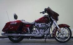 2017 Harley-Davidson® FLHXS - Street Glide® Special Angleton Texas
