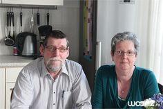 Sinds december 2011 woont meneer Van Aken samen met zijn vrouw aan het Oosterheemplein in Zoetermeer. Het seniorenappartement waarin zij wonen is van alle gemakken voorzien en kan makkelijk worden aangepast aan de hulp die later nodig kan zijn.