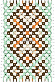 Normal friendship bracelet pattern added by sodapop. Friendship Bracelet Patterns, Friendship Bracelets, Dots, Kids Rugs, Quilts, Colors, Crafts, Handmade Bracelets, Hand Bracelet