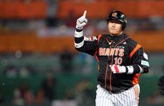 이대호-LEE Dae Ho-李大浩 The best batter ever