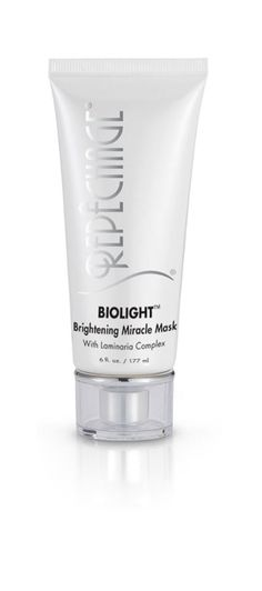 Biolight™ Brightening Miracle Mask $45.00 seen on Dr. Oz with Housewives of Orange County