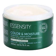 Schwarzkopf Professional Essensity Color & Moisture Intense Mask Normal To Dry Hair