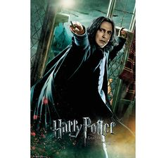 Harry Potter and the Deathly Hollows. Hier bei www.closeup.de