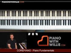 #Free #Piano Lesson - How to use the pedals