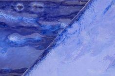Glazed ceramics by Koninklijke Tichelaar #ceramics #materials #textures #patterns #interior #design #surface #architecture #glass #glazed