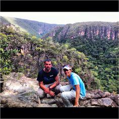 Canyonnig EcomotionPro! Shubi e eu.