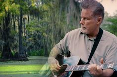 Eagles Member Don Henley talks about the wonders and serene beauty of Caddo Lake.