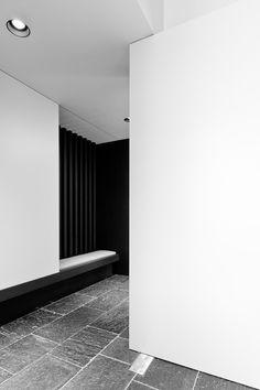 Cafeine |Thomas De Bruyne | Grafiek + Webdesign |