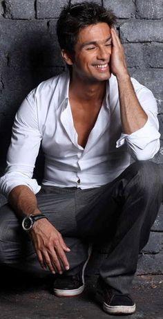 Shahid Kapoor <3