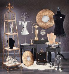 Tripar International, Inc. - Wholesale Visual Displays & Giftware