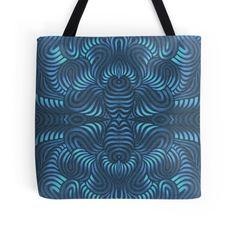 Nautilus - acrylic pattern