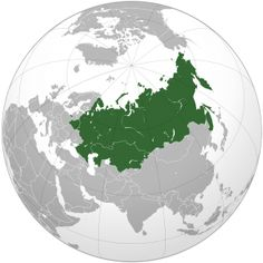 Essay about the greatness of Russia. The greatness of Russia in the balances of nuclear weapons.  At the head of the people pierce myths are the same as they were in the Soviet Union. For people to remain obedient to the Kremlin's power.