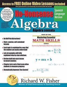 Home | mathessentials Math Teacher, Math Classroom, Teaching Math, High School Algebra, Algebra 2, Homeschool Math Curriculum, Homeschool High School, Homeschooling, 10th Grade Math
