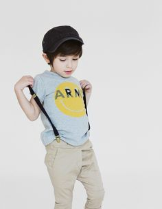 Suspenders. Cant get enough!