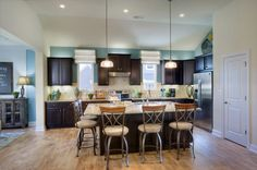 Heritage B - Carolina | Schumacher Homes
