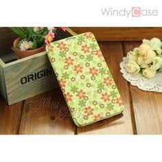 Cath Kidston Samsung Galaxy Note flip case - small flowers 02, $29