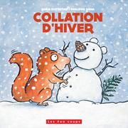 RHÉA DUFRESNE : COLLATION D'HIVER | Archambault.ca