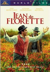 Jeanne de Florette and its sequel Manon of the Spring. Heartbreaking and beautiful in its simplicity and authenticity.  Prepare to put everything aside and watch them back-to-back.