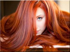 #red #hair #lorealprofessionnel