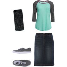 Youth camp time by Megtablet on Polyvore