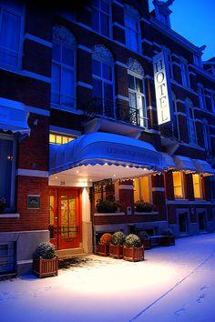 Best Western, Leidse Square Hotel,Amsterdam