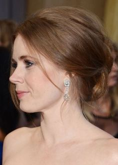 Leading ten Most Well-known Bun Hairstyles For Lengthy Hair Bun Hairstyles, Pretty Hairstyles, Wedding Hairstyles, Updo Hairstyle, Hairstyle Ideas, Actress Amy Adams, Easy Updos For Long Hair, Brazilian Loose Wave, Loose Waves Hair