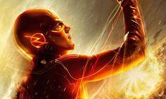The Flash: Trailer da segunda temporada é liberado