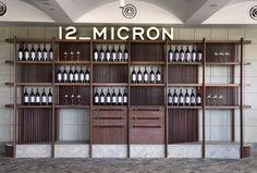 12 Micron Barangaroo