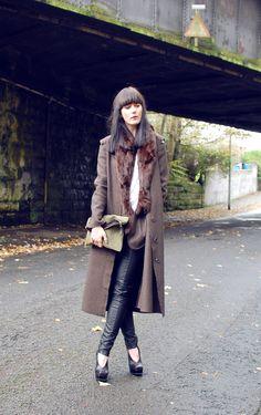 Sweet coat by artlab.