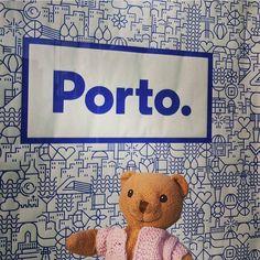 Everyone is welcome!  #visitporto #followporto -- Todos são bem vindos!  #visitporto #followporto  Credits: @misiooooooo #igers_porto #igersportugal #igersopo #igers_opo #ig_travel #travelgram #igers_travel #travel #explore  #traveling #momondo #natgeotravel #viagem #tourism #turismo #visitportugal #travelbloggers #traditional #lonelyplanet #porto #beautifuldestinations #vsco #citybreak  #worldheritage #welcometoporto #teddybear by visitporto