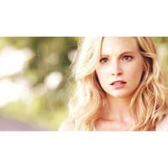 Photo by K • PicMonkey: Photo Editing Made Of Win ❤ liked on Polyvore featuring candice accola, vampire diaries, people, the vampire diaries and pictures