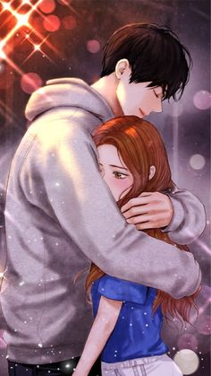 Uploaded by 𓄂 ᖇᗩᑎᎥᗩ️ ⁶⁹𓆪. Find images and videos about anime, couple and love on We Heart It - the app to get lost in what you love. Cute Couple Art, Anime Love Couple, Manga Couple, Cute Anime Couples, Anime Couples Hugging, Anime Art Girl, Manga Art, Anime Manga, Couple Drawings