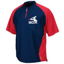 Chicago White Sox Cooperstown Triple Peak Convertible Gamer