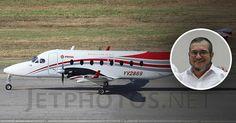 Este jueves se conoció que el máximo jefe de las FARC se transportó en una avión de Pdvsa, la compañía estatal de petróleos del vecino país.