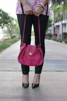 #jimmychoo #vintagepurse #pink