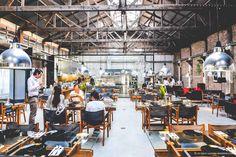 never ending summer bangkok restaurant  地址: 41/5 เจริญนคร Khlong San, Bangkok 10600泰国 电话:+66 2 861 0953