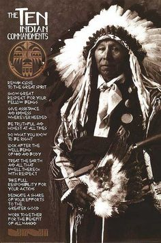 Image detail for - Native American | Michael Janzen