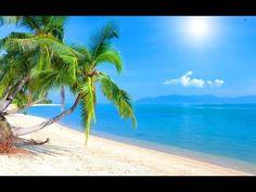 Tropical Island Music - Caribbean Dream - YouTube