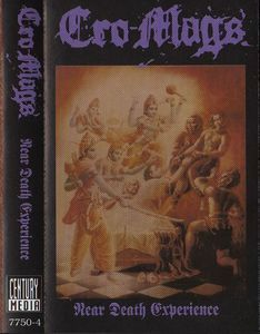 Cro-Mags - Near Death Experience: buy Cass, Album at Discogs