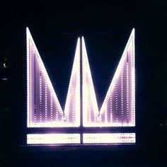 Capital Kings new lights...