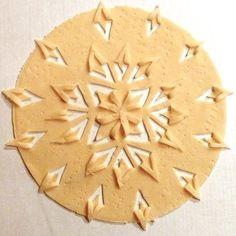Icelandic Snowflake Bread